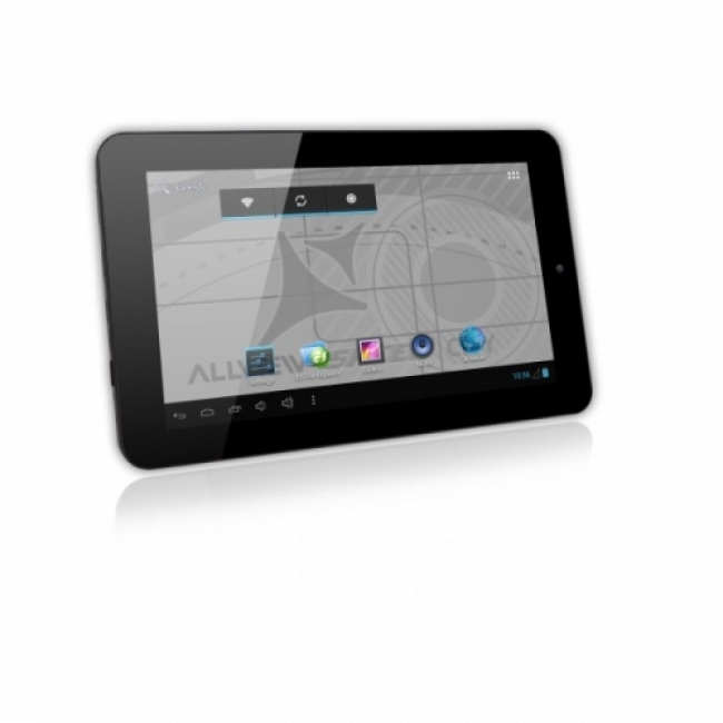 "Таблет Allview Speed City 7"", 8GB, 1GB RAM, Android 4.1 + Калъф с клавиатура"