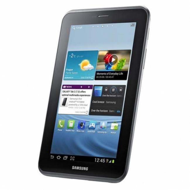 Samsung Tablet GT P3100 GALAXY TAB2 70 3G