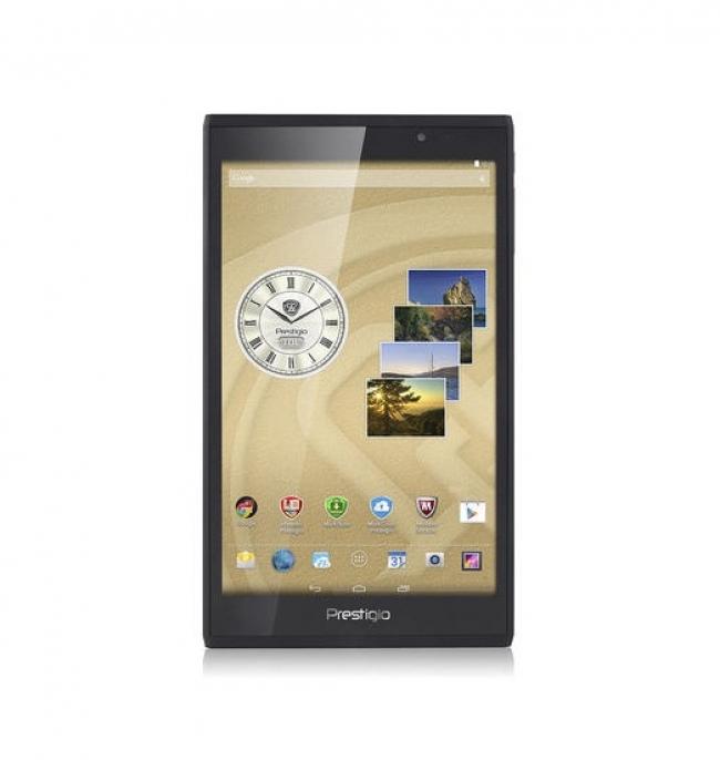 Таблет Prestigio MultiPad Consul 7008 4G - 8 инча, Android 4.4, GPS