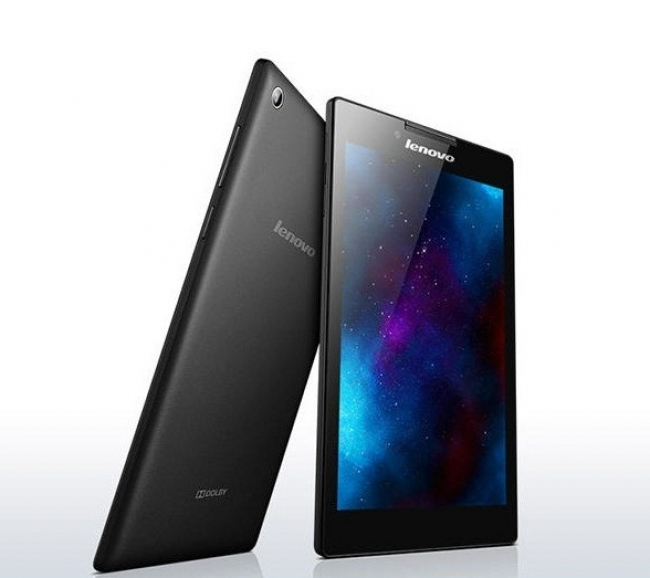 Таблет Lenovo Tab 2 A7-30 - 7 инча, IPS 1024x600, Четириядрен, 16GB, BT, GPS