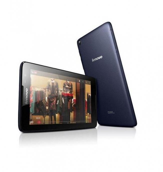 Таблет Lenovo Tab 2 A8-50 - 8 инча, 4G,  Android 5.0 Lolipop