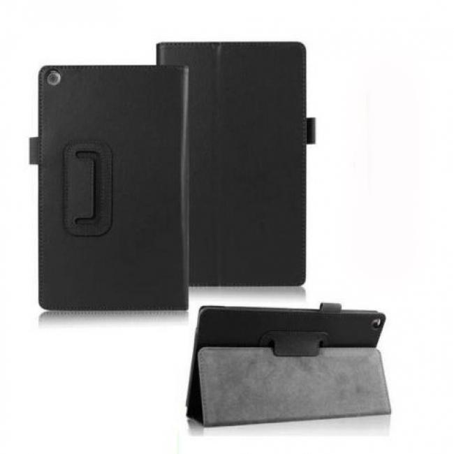 "Калъф AT за таблет Asus ZenPad Z380 тип ""папка"", черен"