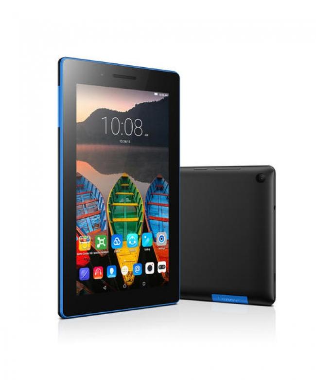 3G GPS Таблет Lenovo TAB 3 Essential Voice - 7 инча IPS, SIM, Навигация за камион