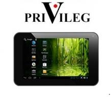 Таблет PRIVILEG MID-7G+ 8GB 1GB RAM + калъф с клавиатура