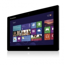 Таблет Lenovo IdeaPad Miix 10.1 инча, Windows 8, WiFi, Bluetooth, 64GB, 2GB RAM