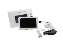Четириядрен Таблет Wayteq + GPS навигация + Цифрова телевизия