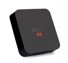 Android TV кутия MXQ plus - Четириядрен процесор