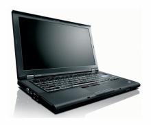 Лаптоп Lenovo ThinkPad T410 14.1 инча, 4GB RAM, 250GB