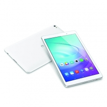 Таблет Huawei T2-10, FDR-A01w - 10.1 инча IPS, 16GB, Осемядрен
