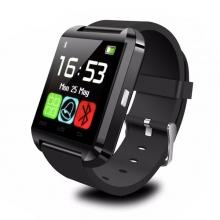 Смарт часовник DIVA SM0615B, Bluetooth, SIM