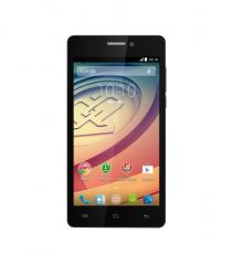 Смартфон PRESTIGIO Wize E3 PSP3509DUOMETAL 5 инча, 2СИМ, GPS