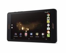 4в1 4G Мощна навигация с Android Таблет Acer Iconia 7 инча, Quad Core 16GB, SIM, 2GB RAM