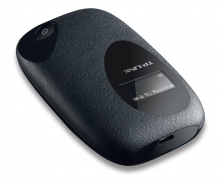 Преносим 3G рутер TP-Link M5350, 2000mAh батерия
