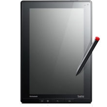 "Таблет Lenovo Thinkpad Tablet 2 Coltrane - 10.1"" HD IPS, Dual Core 1.8GHz, 2GB RAM, 64GB, Win 8"