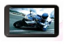 Андроид таблет DIVA 7 ИНЧА HD, Четириядрен, 1GB RAM + Клавиатура