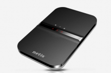 Преносим рутер 3G Mobile Wi-Fi Netis 3G20