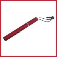 3в1 писалка за таблети и смартфони с лазер и фенер