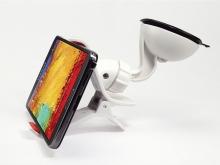 Универсална стойка за смартфон, GPS навигация, GSM и PDA