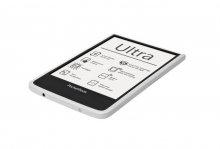 Електронна книга PocketBook 650 Ultra - Бяла