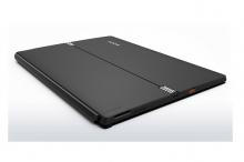 Таблет Lenovo Miix 700 - 12 инча, Win 10, Wi-Fi, Черен