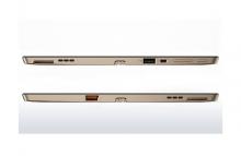 Таблет Lenovo Miix 700 - 12 инча, Win 10, Wi-Fi, Златист
