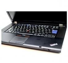 Лаптоп Lenovo ThinkPad T520-i5 15.6 инча, 4GB RAM, 320GB