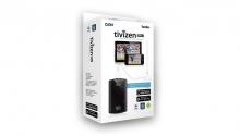 Цифров DVB-T тунер Tivizen iPlug - Android, Windows, iOS
