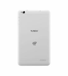 5в1 3G Мощен таблет с GPS навигация Turbo-X Rainbow III 8 инча, SIM, 16GB, DVR, ТЕЛЕВИЗИЯ