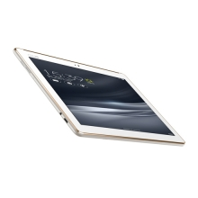 Таблет Asus Zenpad Z301ML - 10.1 инча IPS, 4G, 2GB, 16 eMMC, Бял