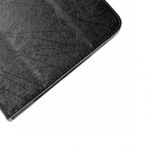 Кожен калъф за HUAWEI MediaPad T3 7 инча + ПИСАЛКА