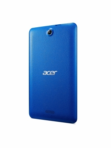 Таблет с GPS навигация Acer Iconia B1-7A0 IPS - 7 инча, Android 7