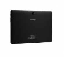 Таблет PRESTIGIO Grace 3101 4G, 10,1 инча, Quad core, 4G, 2SIM, Android 7, 2GB RAM