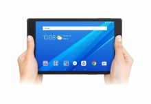 3в1 Таблет с GPS Lenovo TAB 4 8 инча, Android 7, 16GB, 2GBRAM