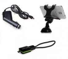4в1 GPS Таблет Lenovo TAB 4 8 инча, Android 7, 16GB, 2GBRAM, Телевизия