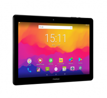 Таблет PRESTIGIO Wize 3171 3G, 10,1 инча, SIM, Android 7, 1GB RAM