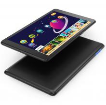 Таблет + GPS + Цифрова ТВ + DVR Lenovo Tab E8 4в1, 8 инча