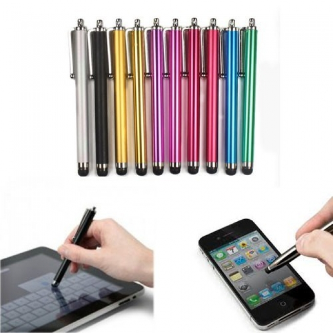 Елегантна писалка за таблети с капацитивен екран