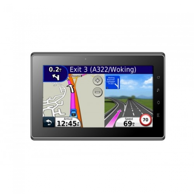 Таблет MID + Цифрова телевизия + GPS - 7 инча, 1GB RAM, 8GB - КОЛА-КАМИОН