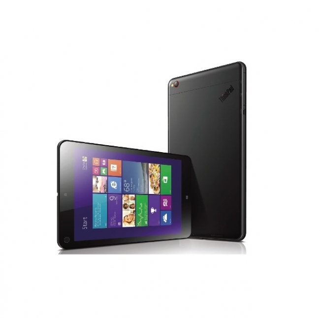 Таблет Lenovo Thinkpad 8 Tablet Basie