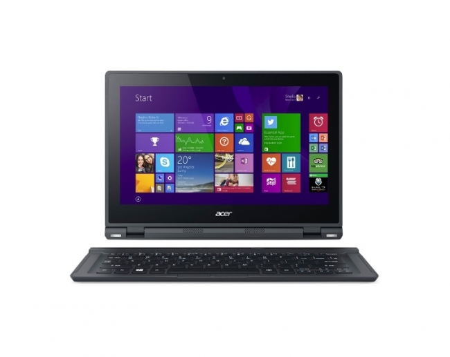 Таблет ACER Aspire Switch SW5-271-61C1/12.5""