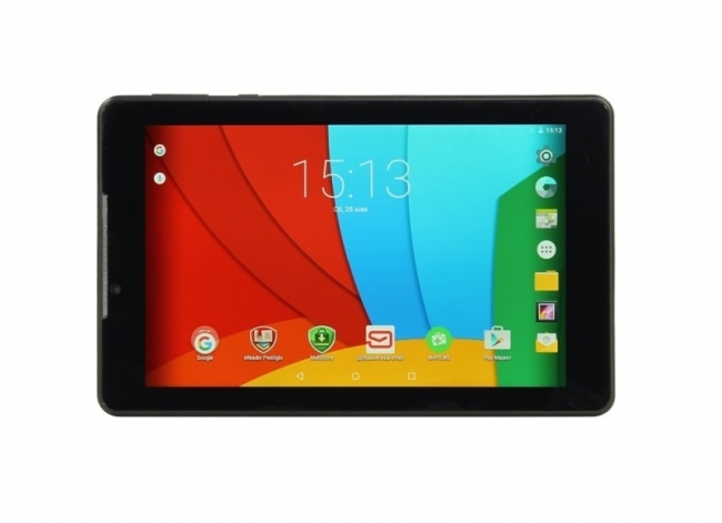 3 в 1 3G GPS Таблет Prestigio MultiPad Wize 3147 - 7 инча, Android 5.1, 16GB, 1GB RAM
