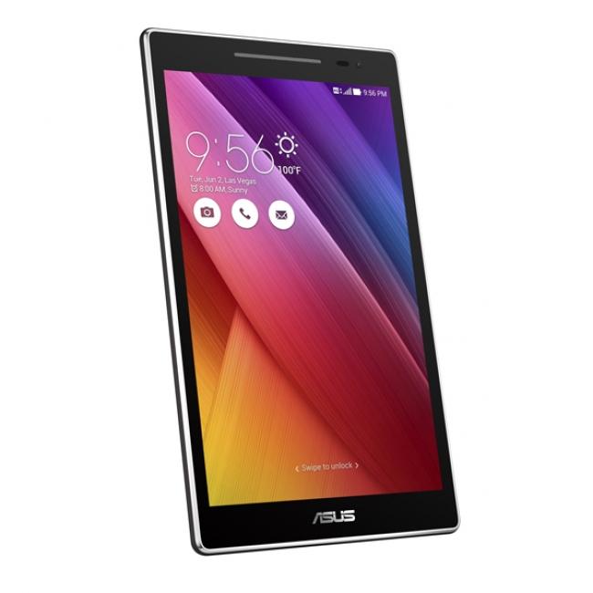 4G Таблет Asus Zenpad Z380KNL-6A022A 8 инча LTE + БОНУС Карта памет
