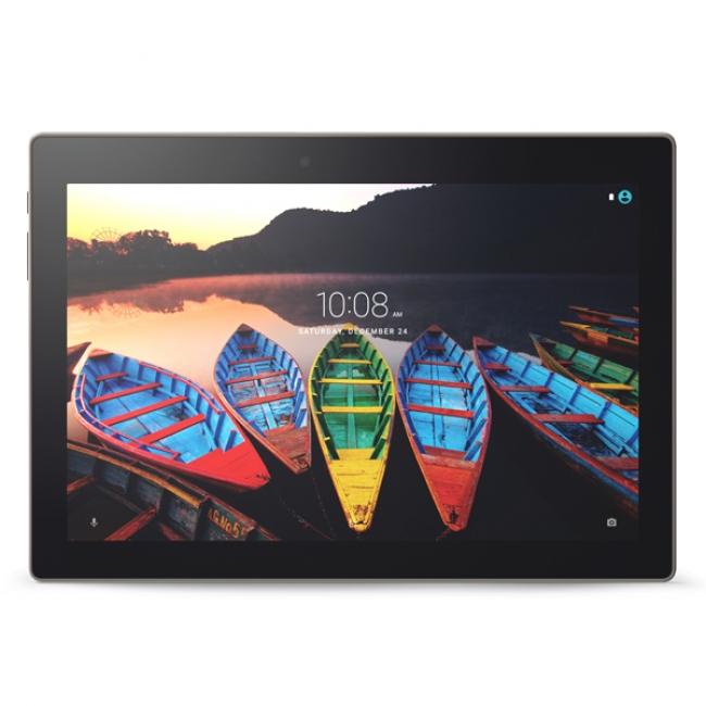4G Таблет Lenovo Tab 3 10 Business - 10 инча, 32GB, Четириядрен, Черен
