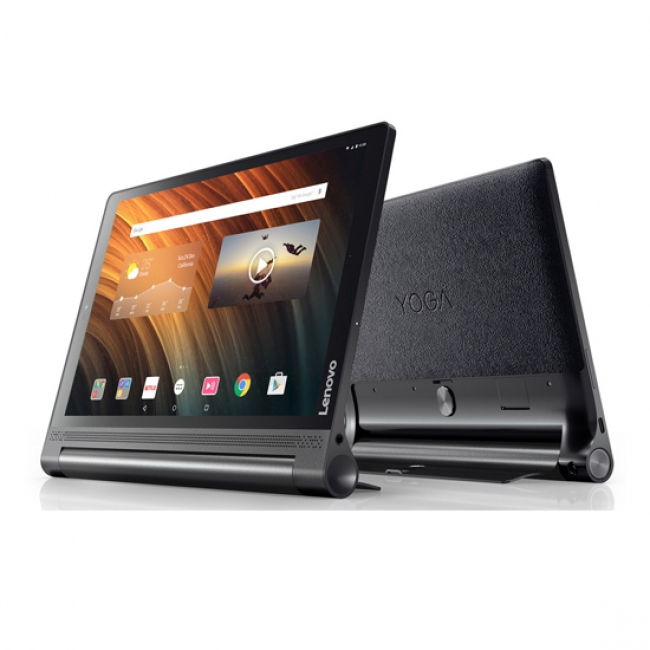 Таблет Lenovo Yoga Tablet 3 Plus 4G - 10 инча WiFi, GPS, BT4.0, Octacore, 3GB DDR3, 32GB памет
