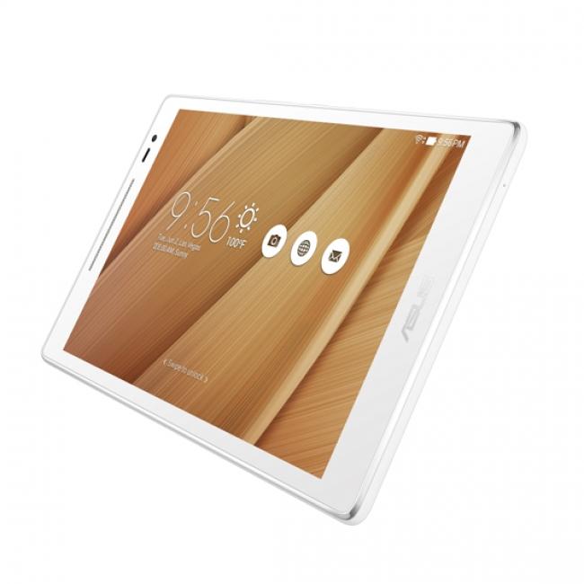 Таблет Asus Zenpad Z380M-6L021A - 8 инча IPS, 2GB, 16 eMMC, Rose Gold