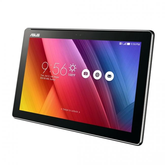 Таблет Asus Zenpad Z300CNL-6A035A - 10.1 инча IPS, 4G,  2GB, 32GB eMMC, Сив
