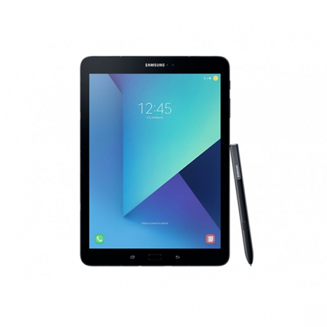 Таблет Samsung SM-Т825 GALAXY Tab S3 4G - 9,7 инча Super AMOLED, 32GB, Черен