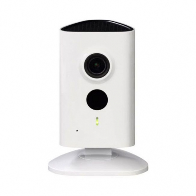 Wi-fi Камера - бебефон Dahua IPC-C35, двустранна комуникация, наблюдение през телефон