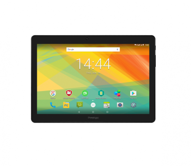 Таблет с навигация 4в1 PRESTIGIO Grace 3101 4G, 10,1 инча, 2SIM, Android 7, 2GB RAM
