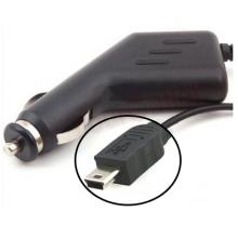 Зарядно за кола за ТАБЛЕТИ - mini USB - 5V
